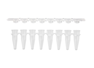 PCR Tubes & Strips